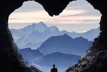 Through to a View