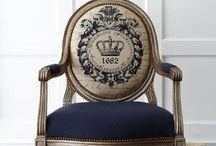 Beautiful furnitures