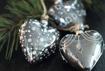Hearts so Festive / Hearts for every holiday.