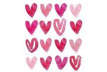 Hearts so Pink / Pink Hearts