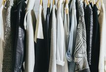 Organization and Decluttering / Tips to keep your closet and home tidy and uncluttered.