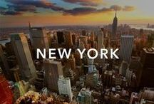 NYC / All things New York... I would love to go back!