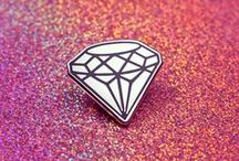 "Diamonds / All kinds of ""diamonds"""