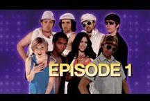 Dance Showdown Season 1