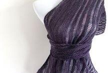 Crochet Cornucopia / by Stephanie Zbiegien