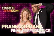 Dance Showdown Season 2 / by DanceOn