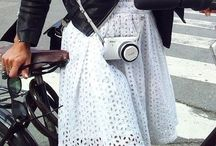 Street style / Fashion / Simple but edgy / by Ekaterina Wayenberg