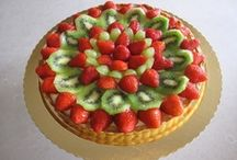 Cakes & Bakes / Traditional cakes and baked products