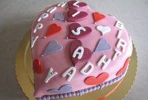 Custom design cakes / My Custom handmade cakes