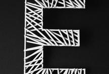 TYPO/GRAPH / by Emma Eemmaa