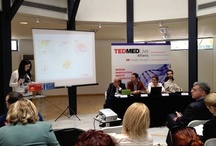 TEDMED Athens Press Conference / Press Conference took place in Technopolis, Athens at 2 April 2013