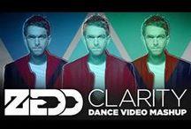 Dance Mashups / by DanceOn