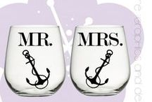 Future Mrs.Clark / Wedding