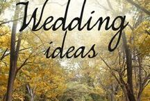 Wedding / Wedding / by Sandra Sanchez