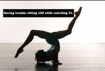 Dance Life / Dancer problems and things that make us laugh! / by DanceOn