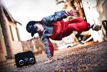 Killin' it! / Hip Hop dancers who will blow your minds