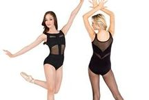 Fashion for Dancers