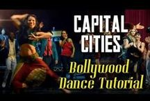 Dance Tutorials we love / Learn the most popular dances from YouTube's most popular dancers! / by DanceOn