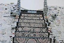 Stairs  / by Mundi