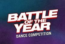 Battle of the Year DANCE CONTEST / These are the 11 finalists for the Official dance contest for the movie BATTLE OF THE YEAR! Watch the performances here and vote at danceon.com
