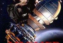 Science Fiction/Fantasy / Science Fiction/Fantasy novels.