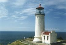 Lighthouses Around the World / Lighthouse photos by Audrey Lambert unless otherwise noted.