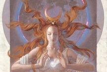 Book of Shadows~ / Decoración, imágenes, cositas mágicas para mi BOS