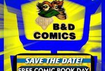 B&D Images