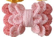 crochê para bebes / by anesia teixeira