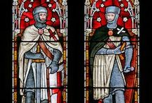 Knights Templar, The Crusades & Associated Orders / The Crusades are generally portrayed as a series of holy wars against Islam led by power-mad popes, rather than as the West reacting to fanatical Persian/Turkish armies that were invading the Middle East, and laying waste to the long established Christian and Zoroastrian cultures of the Holy Land. The Crusades were a direct response to Muslim aggression, very much defensive wars, an attempt to turn back and defend against further Muslim conquests of Christian lands.