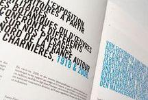 Editorial Moods / Typo und so