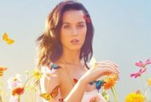 Katy Perry / by Cici Church