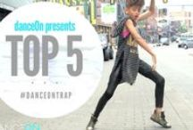Dance Trends / Catch up with the latest in dance!   danceon.com / by DanceOn