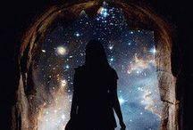 Storyteller / Stories, telling stories, storytellers, myths, legends, fables, books, films, anythings.