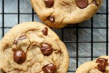 Cookies / An array of cookies without the guilt!