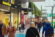 Leuke winkelsteden in Nederland / Lekker shoppen bekijk de pins voor inspiratie   Hier vind je mooie winkelsteden die www.stedentripinnederland.nl aanbiedt