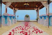 Mexico Luxury Weddings & Resorts