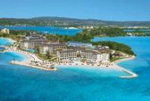 Jamaica Luxury Weddings & Resorts