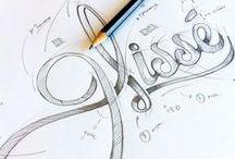 Typo & Calligraphy