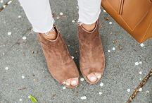 Shoes | Fashion / Shoe Inspiration. Style.