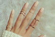 Nails | Inspiration / Nail Inspiration. Nail Art.