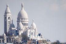 Paris - To Do - sites