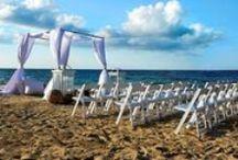 Puerto Rico Luxury Weddings & Resorts