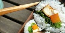 Vegan & Asiatisch / Gruppenboard für vegane Rezepte mit asiatischen Zutaten. Jeder kann mitmachen. Schreibt mir eine Mail an veganisstgruen@gmail.com  - Bitte nur 1 Pin pro Rezept - Bitte nur vegane Rezepte pinnen