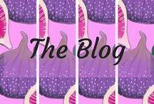 Tooting Mama Blog