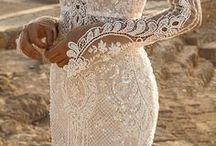 Wedding dress lace, tulle / #weddingdress, #bridalgown #lacedress #свадебныеплатья #платья #вечерниеплатья