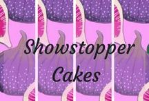 Show stopper cakes