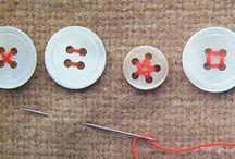 DIY - Buttons