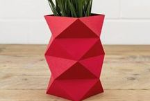 DIY - Paper / DIY ideas and tutorials with paper, scrapbook paper etc.