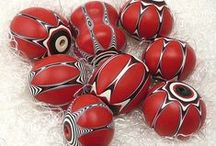 Jewellery Polymer Clay / Polymer Clay Jewellery and Beads